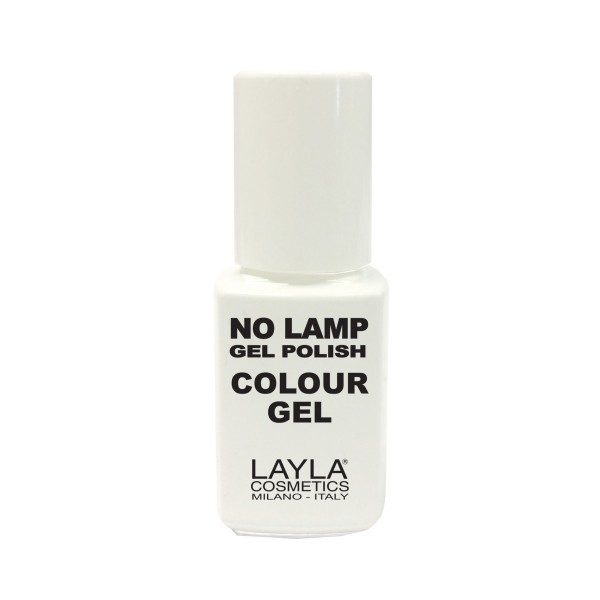 LAYLA SMALTO GEL NO LAMP COLOUR GEL N.05 DIRTY VANILLA, UNGHIE, S135741, 75492