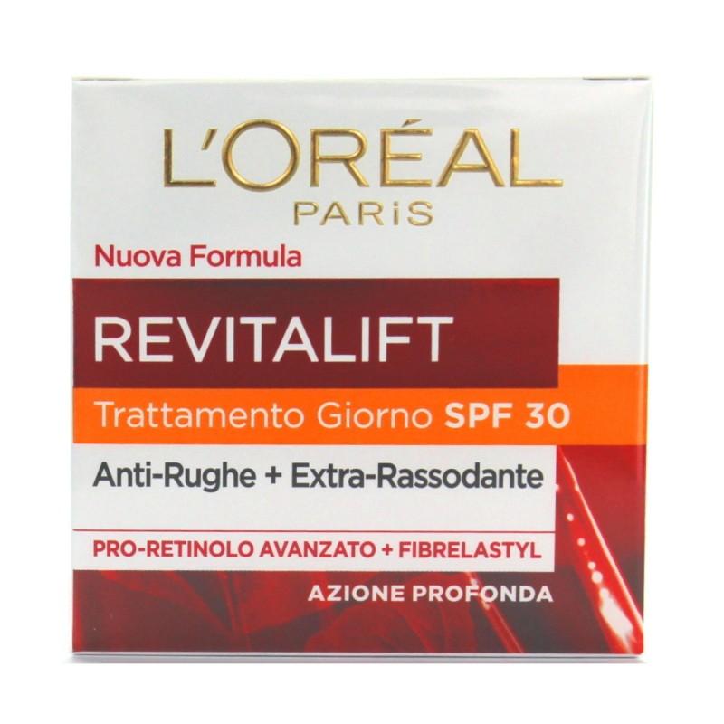 L'OREAL REVITALIFT GIORNO SPF30 50 ML