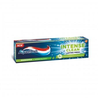 AQUAFRESH DENTIFRICIO INTENSE CLEAN LASTING FRESH 75 ML