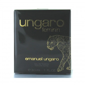 UNGARO FEMININ EDT SPRAY 30 ML