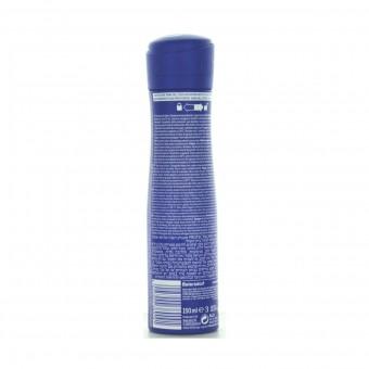 NIVEA DEODORANTE SPRAY 48H PROTECT&CARE 150 ML