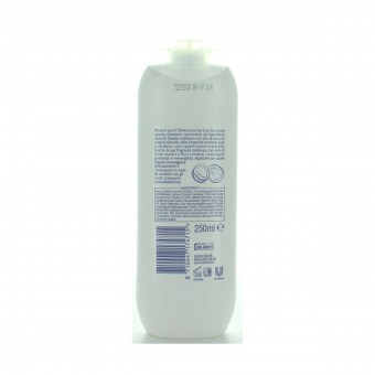 DIMENSION SHAMPOO CON OLIO DI COCCO 250 ML