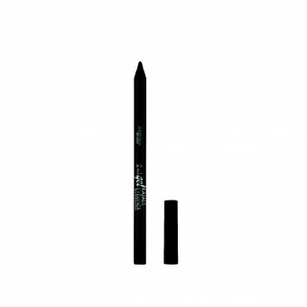 DEBORAH MATITA OCCHI 2in1 GEL KAJAL & EYELINER WATERPROOF N.01 BLACK