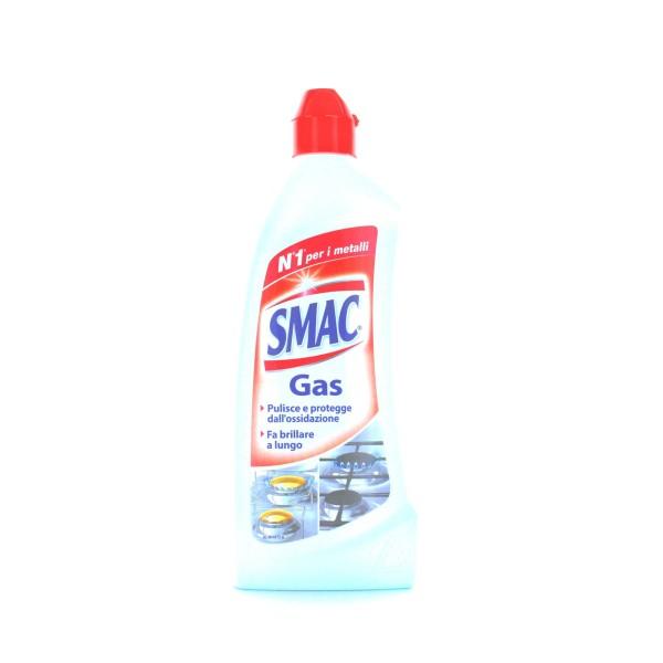 SMAC GAS LIQUIDO 500 ML., PULITORI FORNI/CAMINI/STUFE E ALTRI ELETTRODOMESTICI, S015614, 764