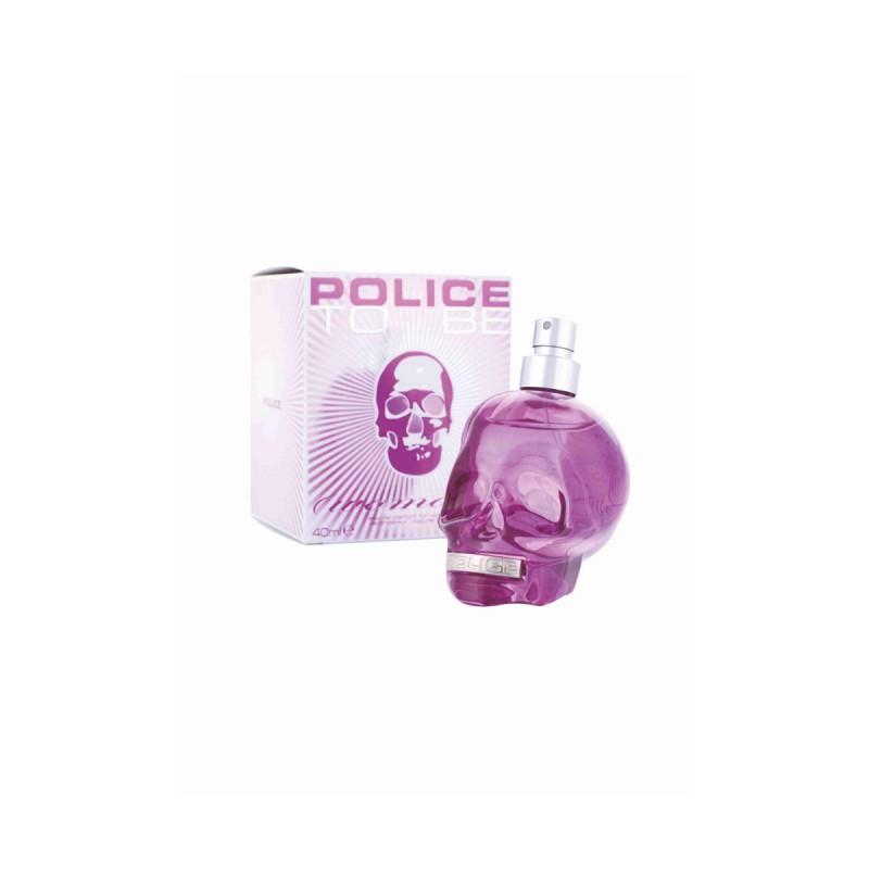 POLICE TO BE WOMAN EDP 40 ML.VAPO