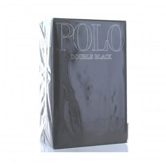 POLO DOUBLE BLACK RALPH LAUREN UOMO EDT VAPO 125 ML