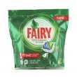 FAIRY TUTTOin1 ORIGINAL 16 CAPS REGULAR, LAVASTOVIGLIE, S120867, 77240
