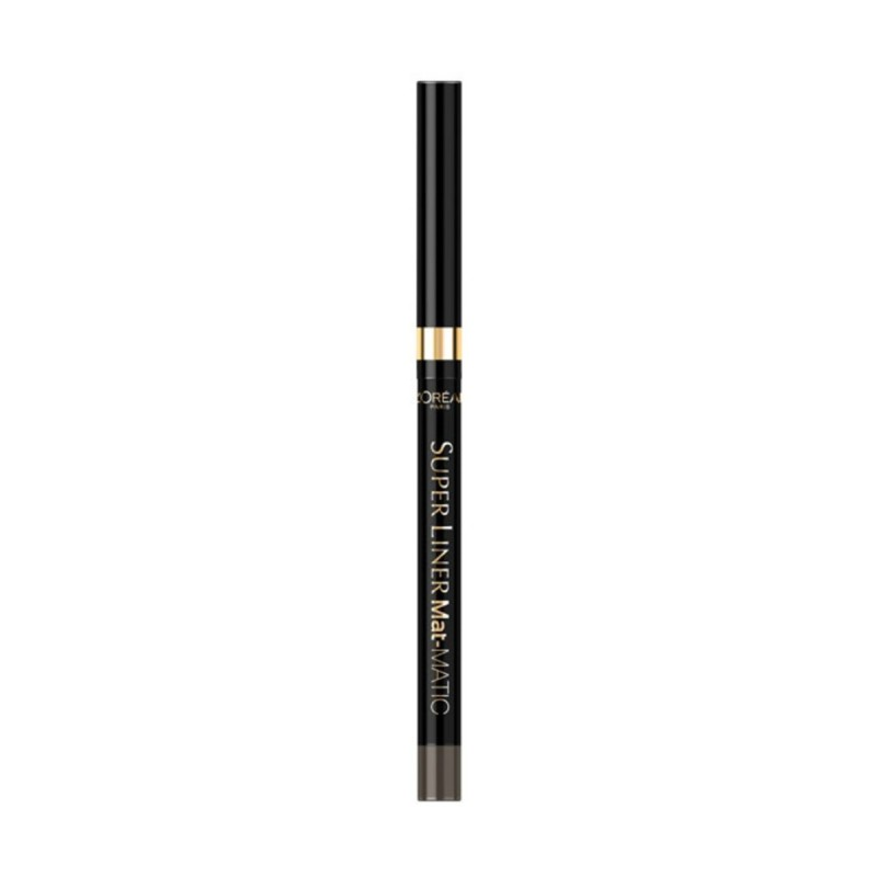 L'OREAL SUPERLINER MATIC PEN 003 TAUPE GREY