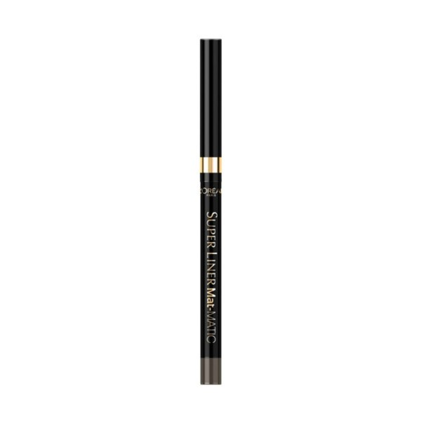 L'OREAL SUPERLINER MATIC PEN 003 TAUPE GREY, OCCHI, S119681, 77277