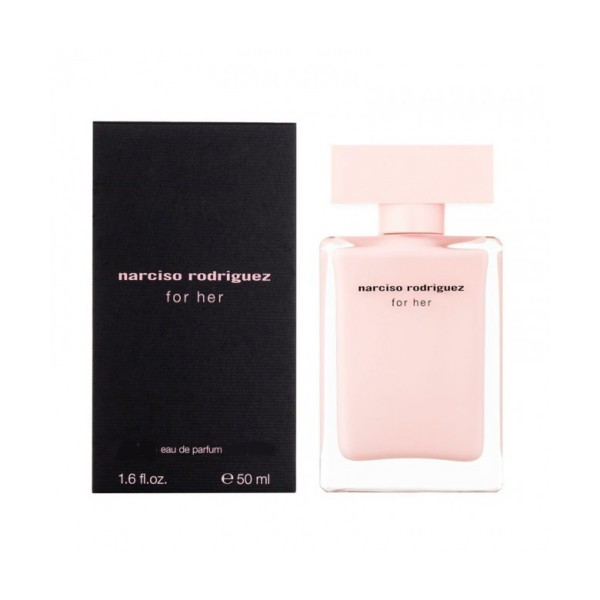 NARCISO RODRIGUEZ FOR HER EDP 50 ML.VAPO, PROFUMI DONNA, S065431, 77398