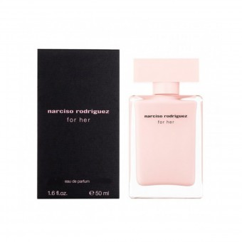NARCISO RODRIGUEZ FOR HER EDP 50 ML.VAPO