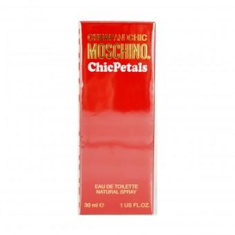 MOSCHINO CHEAP&CHIC PETALS EDT VAPO 30 ML