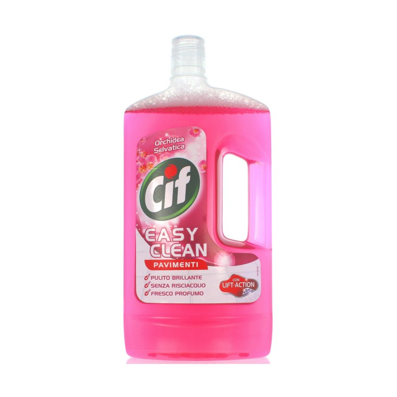 CIF DETERGENTE PAVIMENTI EASY CLEAN ORCHIDEA SELVATICA 1000ML