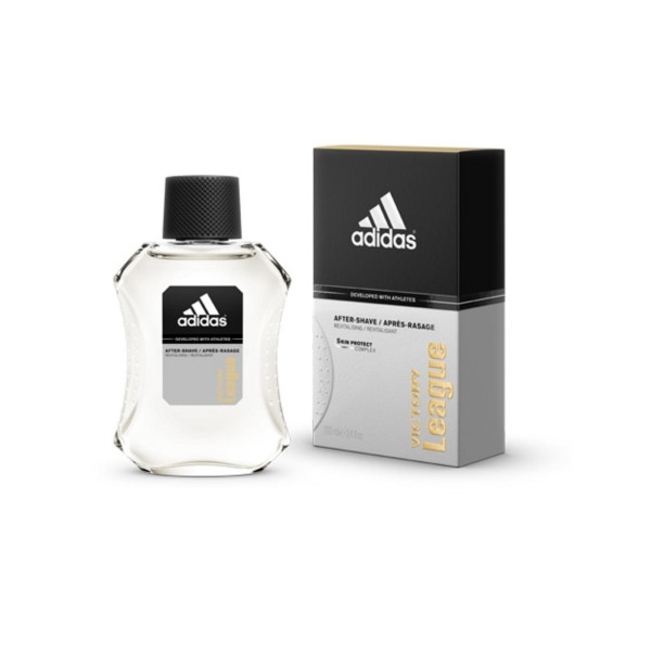 ADIDAS AFTERSHAVE 100ML VICTORY LEAGUE , DOPOBARBA, S112712, 77736