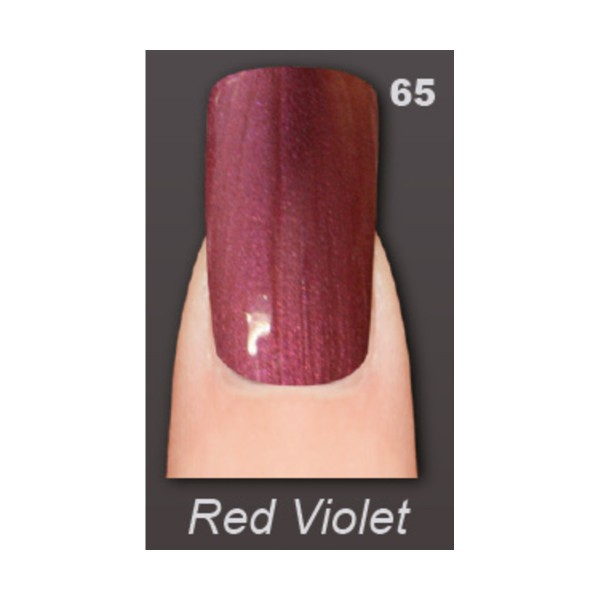 LAYLA SMALTO IN GEL COLOR REMOVIBLE 65 10 ML , UNGHIE, S111721, 77829