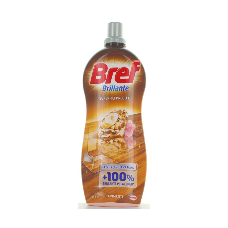 BREF BRILLANTE MARMO E PARQUET 1250 ML.