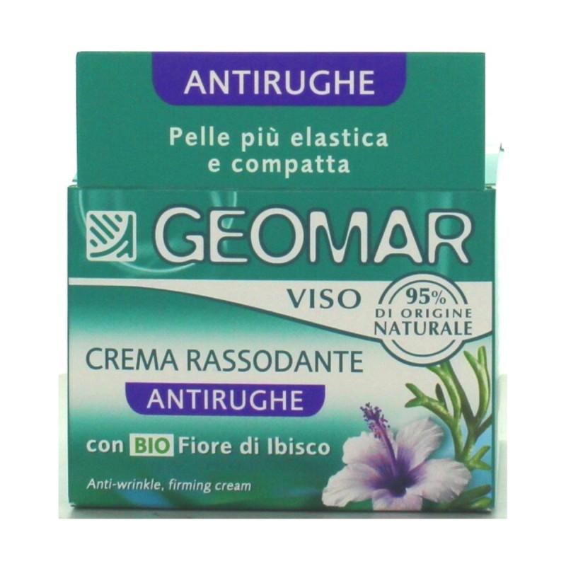 GEOMAR CREMA VISO RASSODANTE ANTIRUGHE 50 ML