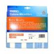 MODINA PANNO PAVIMENTO COTONE MICROFIBBRA 45x50, PANNI VETRO / MULTIUSO, S105089, 78091