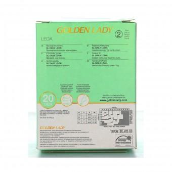 GOLDEN LADY LEDA 20 22A DAINO 2 PAIA TAGLIA 4