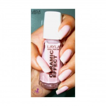 LAYLA SMALTO CERAMIC EFFECT 03 10 ML