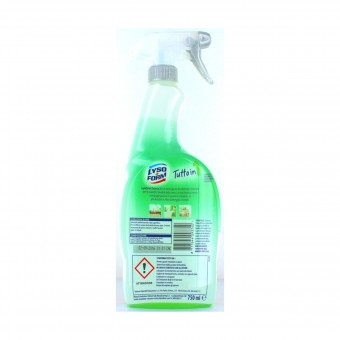 "LYSOFORM CASA SPRAY ""TUTTO IN 1"" 750 ML."