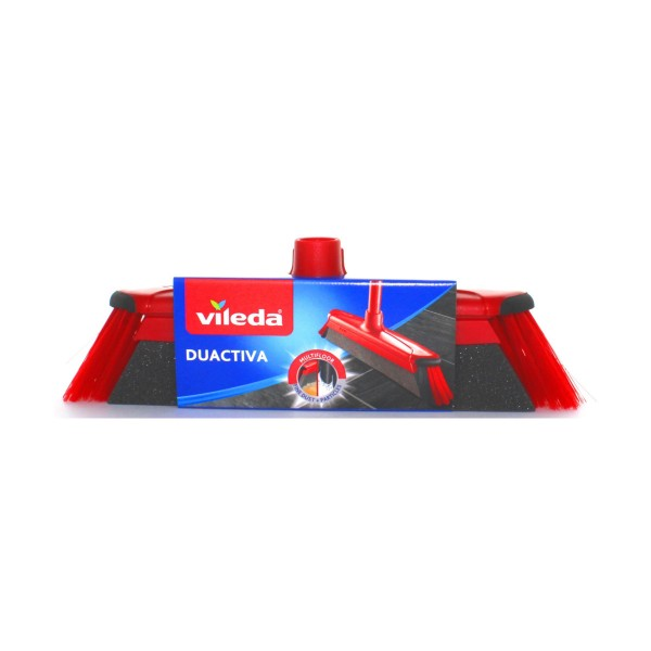 VILEDA DUACTIVA SCOPA ANTI-POLVERE      , SCOPE / PANNI E ACCESSORI PAVIMENTI, S036139, 79750