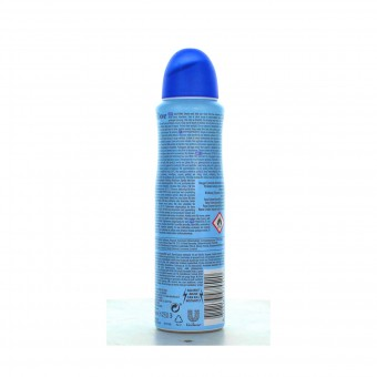 DOVE DEODORANTE SPRAY TALCO 150 ML