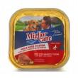 MIGLIOR CANE PATE' MANZOeCUORE VASCHETTA 150 GRAMMI, NUTRIZIONE, S029748, 80020