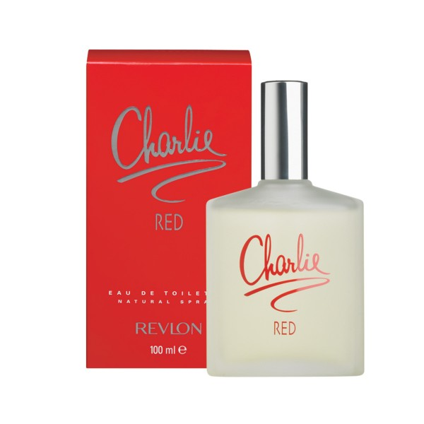 CHARLIE RED EDT VAPO 100 ML., PROFUMI DONNA, S027294, 80172