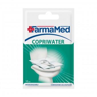 FARMAMED COPRIWATER 10 PZ 152 WC