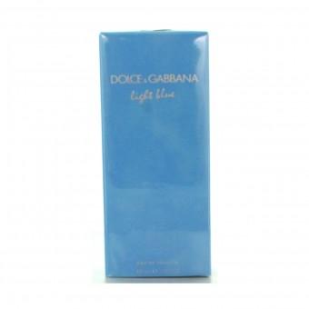 D&G LIGHT BLUE EDT 100 ML.VAPO