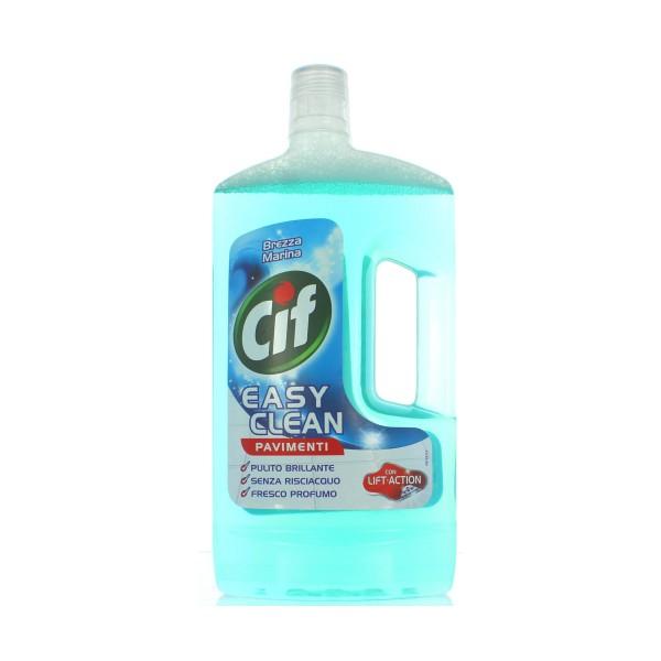 CIF EASY CLEAN PAVIMENTI BREZZA MARINA 1000 ML, PAVIMENTI, S014366, 8045