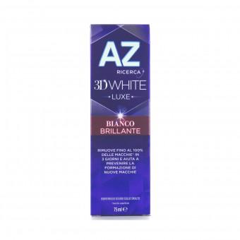 AZ 3D WHITE LUX BIANCO BRILLANTE 75 ML