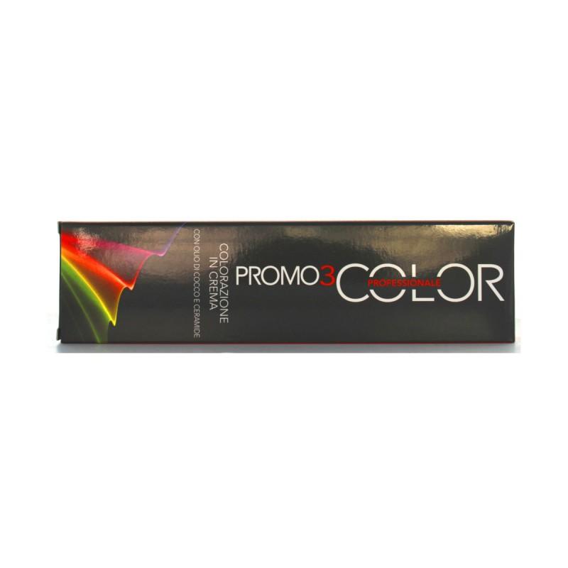 PROMO3 COLOR PROFESSIONALE TUBO 100 ML 008 BIONDO CHIARO