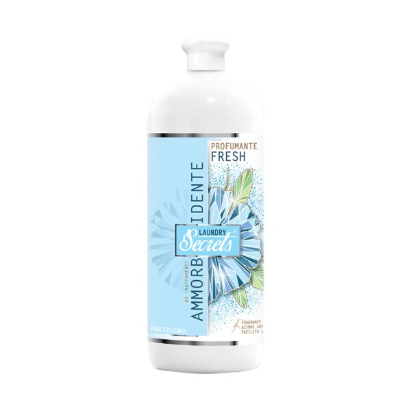 SECRETS AMMORBIDENTE PROFUMANTE FRESH 40 TRATTAMENTI 1000 ML, AMMORBIDENTI, S157673, 80646