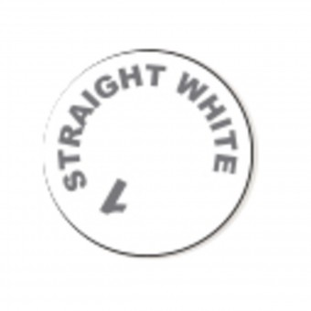 LAYLA SMALTO GEL NO LAMP COLOUR GEL N.01 STRAIGHT WHITE