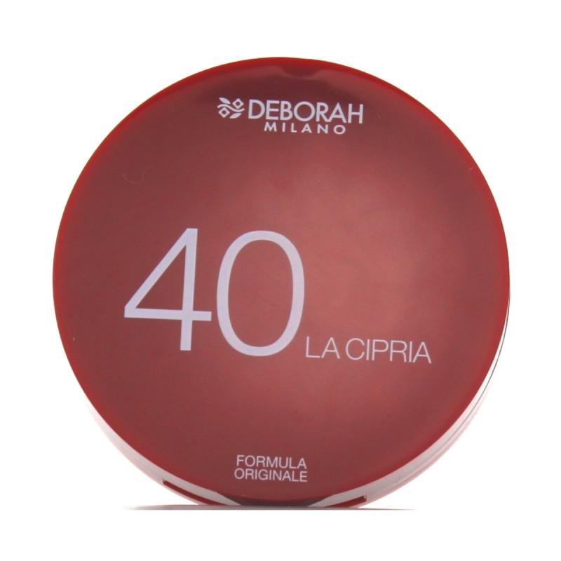 DEBORAH CIPRIA LA CIPRIA 40