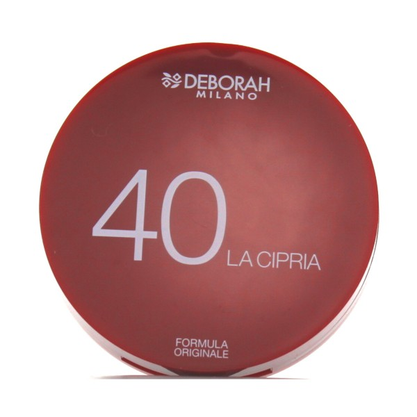 DEBORAH CIPRIA LA CIPRIA 40, VISO, S093468, 80812