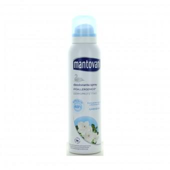 MANTOVANI DEODORANTE SPRAY CLASSICO 150 ML