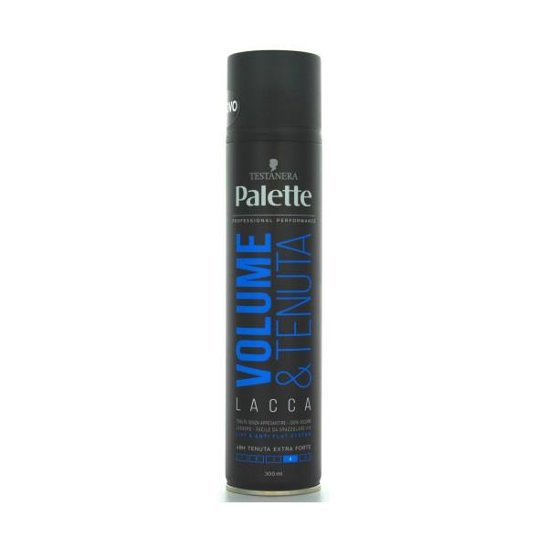 PALETTE STYLING HAIR SPRAY VOLUME 300 ML., FISSATIVI, S108193, 80850
