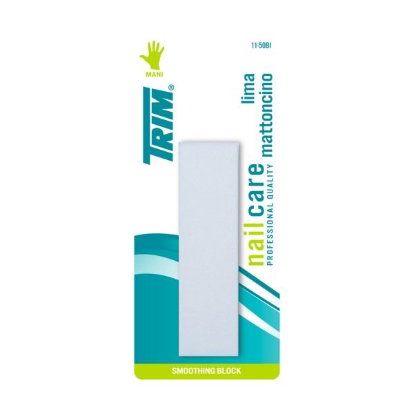 TRIM LIMA MATTONCINO 11-50B, ACCESSORI MANICURE PEDICURE, S106534, 80919