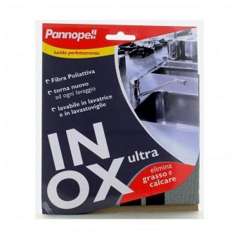 EUDOREX PANNO INOX FIBRA POLIATTIVA 30x32