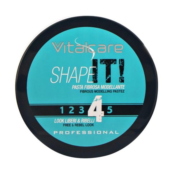 VITALCARE 4 SHAPE IT! PASTA FIBROSA MODELLANTE PROFESSIONAL 150 ML, FISSATIVI, S158081, 81162