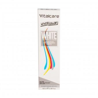VITALCARE VIVID COLOR WHITE DILUITORE DI COLORE 100 ML