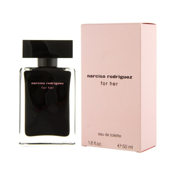NARCISO RODRIGUEZ FOR HER EDT 50 ML.VAPO, PROFUMI DONNA, S100112, 81485