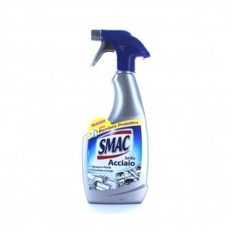 SMAC BRILLACCIAIO SPRAY  500 ML.