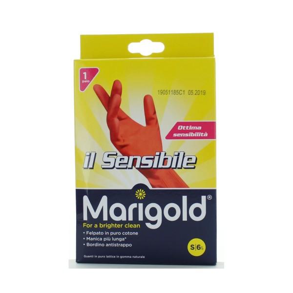 MARIGOLD GUANTO IL SENSIBILE PICCOLO    , GUANTI, S000830, 82226