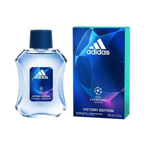ADIDAS AFTER SHAVE UEFA 5 100 ML, DOPOBARBA, S156501, 82697