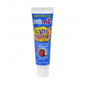 PIUME DENTIFRICIO KIDS ZONE +3 ANNI 50 ML