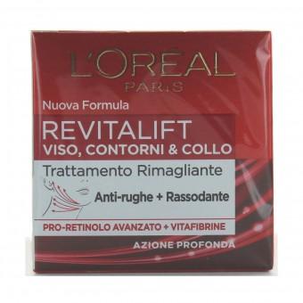 L'OREAL REVITALIFT VISO-COLLO 50 ML.